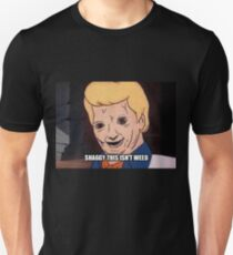 shaggy this isnt weed T-Shirt