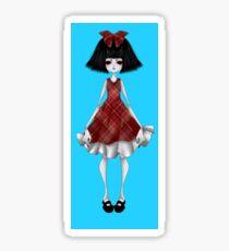 Doll Sticker