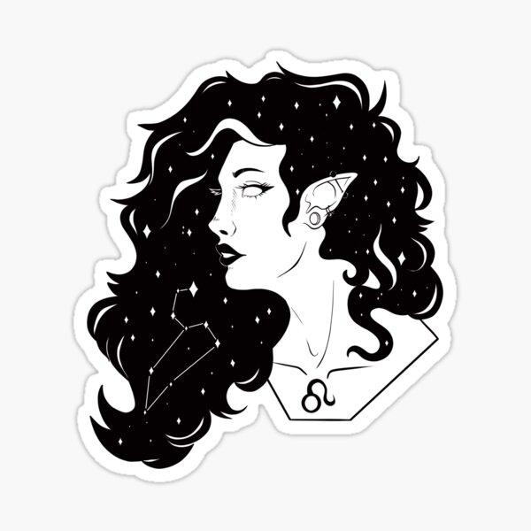 Leo 2.0 Sticker