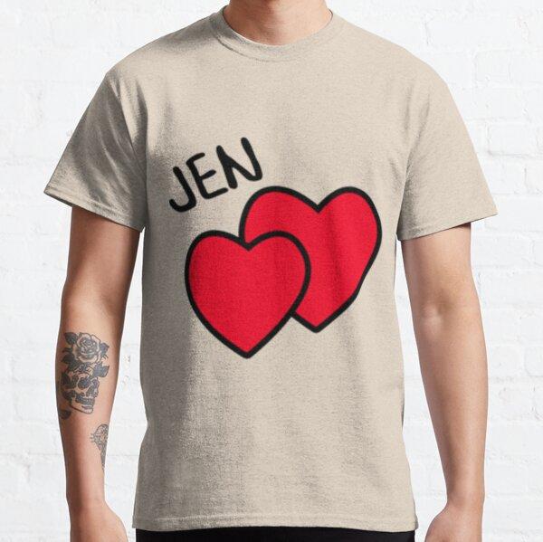 Lana Rhoades Tattoo Tshirt nous aimons lana Rhoades | Cadeau parfait | Cadeau de tatouage T-shirt classique