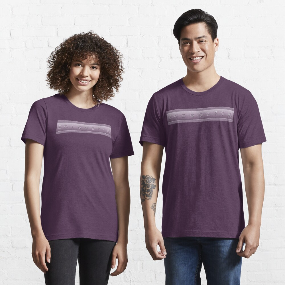 Roswell I-Beam Essential T-Shirt