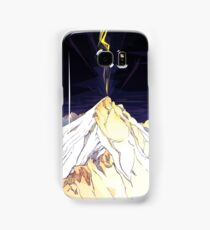 Lighting Samsung Galaxy Case/Skin