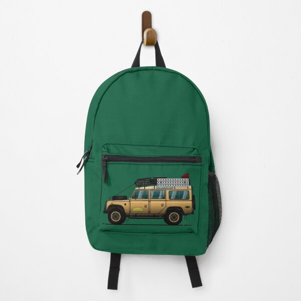 Defend Camel Backpack