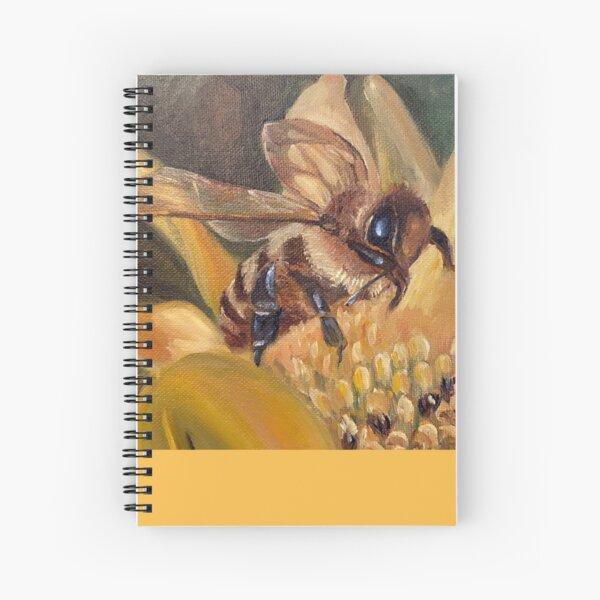 Sip of Summer Spiral Notebook