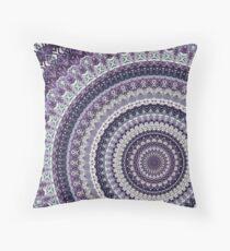 Mandala 10 Throw Pillow