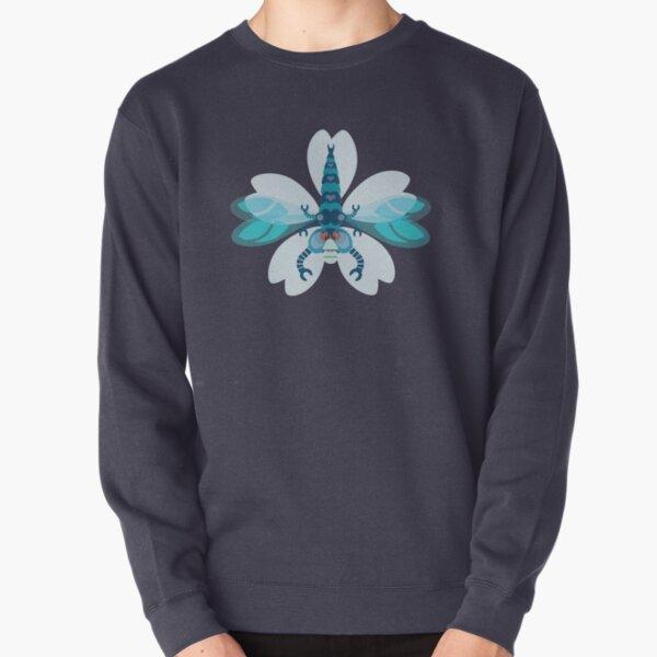 Dragonfly Pullover Sweatshirt