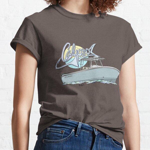 Calypso 32 Sailfish Classic T-Shirt
