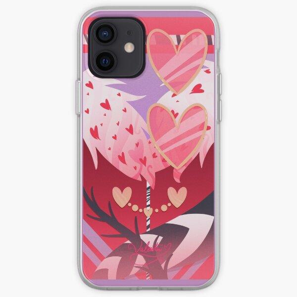 Valentino - Seduction Daddy iPhone Soft Case