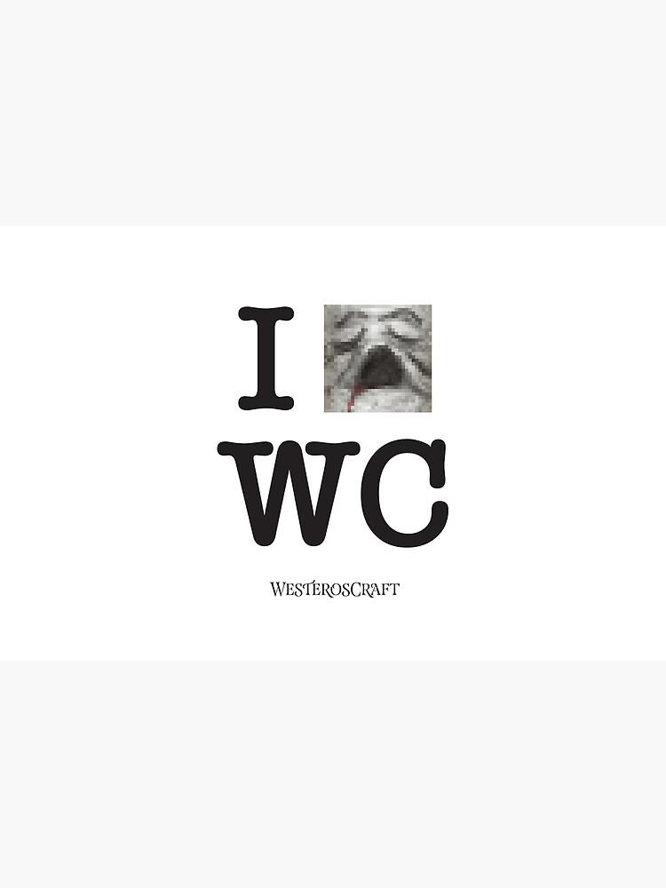 I *o-face* WesterosCraft by westeroscraft