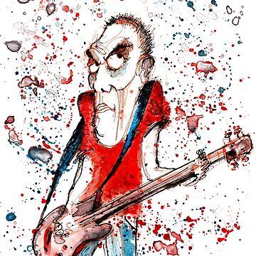 ROCK by zek3