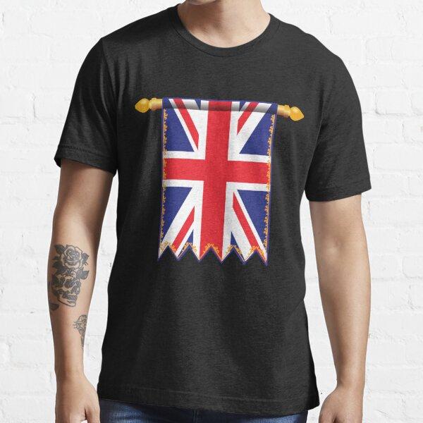 casual britania  Essential T-Shirt