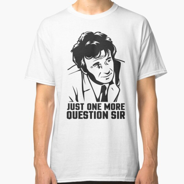 Colombo Classic T-Shirt