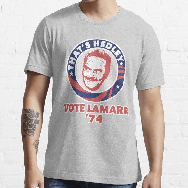 VOTE HEDLEY Essential T-Shirt