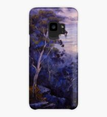 MORNING MIST Case/Skin for Samsung Galaxy