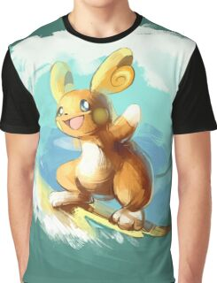 Surfchu Graphic T-Shirt