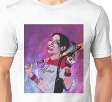 Sarah shahi as Harley Unisex T-Shirt