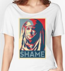 Shame Women's Relaxed Fit T-Shirt