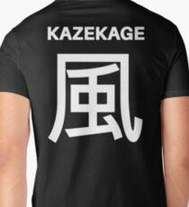 Kage Squad Jersey: Kazekage Men's V-Neck T-Shirt
