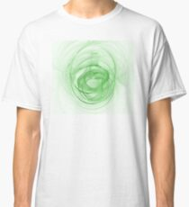 Fractal 19 - Easterly Love Classic T-Shirt