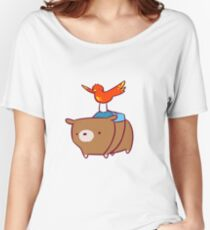 Banjo kazooie Women's Relaxed Fit T-Shirt