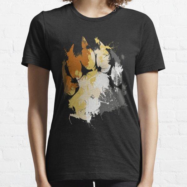 Fierté des ours gays T-shirt essentiel