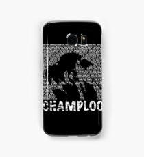 Samurai Champloo - BATTLECRY Samsung Galaxy Case/Skin