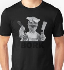 Bork Bork Unisex T-Shirt