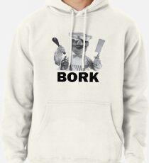 Bork Bork Hoodie