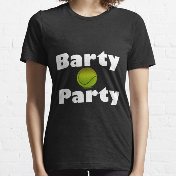 ashleigh barty / party  Essential T-Shirt