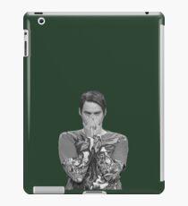 Stefon iPad Case/Skin