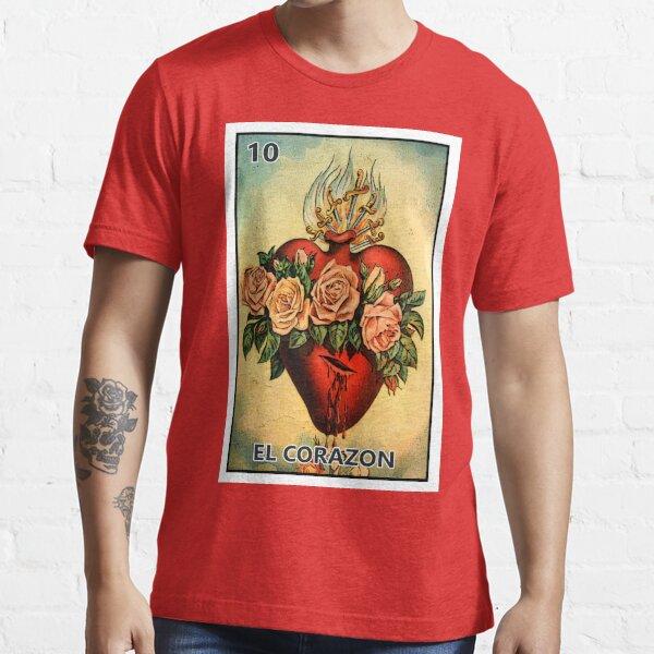 El Corazon Essential T-Shirt