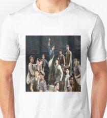 Newsies Stop The World Unisex T-Shirt