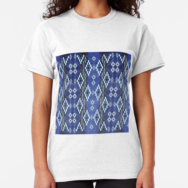 Denim Ombre' Santa Fe Classic T-Shirt