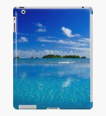 Koro Sun Lagoon iPad Case/Skin