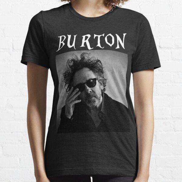 Tim Burton - Portrait Essential T-Shirt