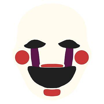 The Puppet by JimboLimbo23
