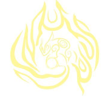 Light Spirit Faron by MoBo