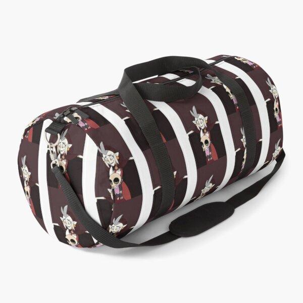 Eda and Kin  Perfect Gift   Owl house gift Duffle Bag