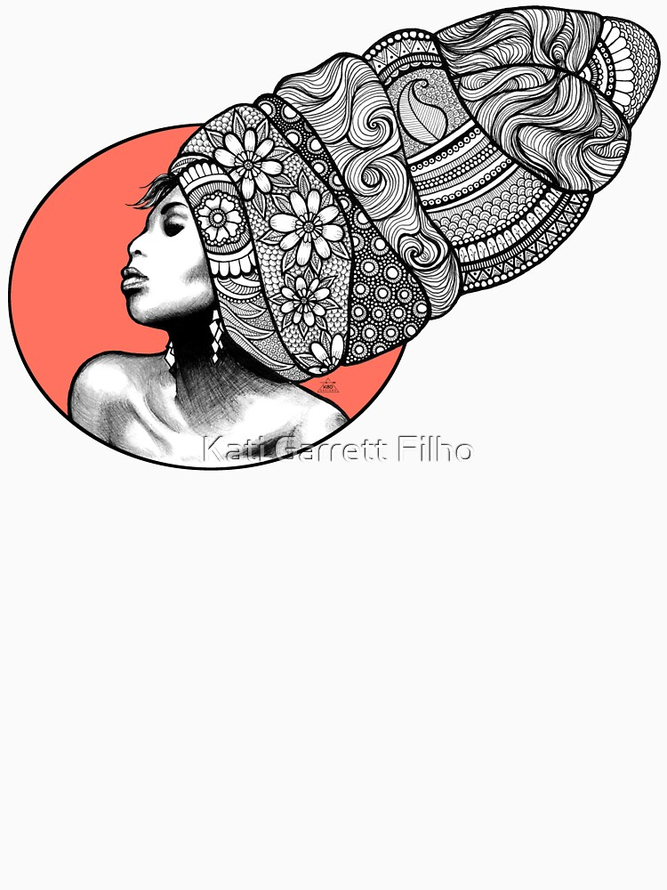 Tribal Head Piece by K80designs by azurepro