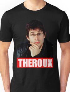 louis theroux Unisex T-Shirt