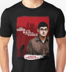 louis theroux T-Shirt