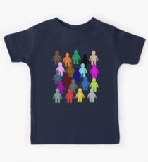 United Colors of Minifig [Large]  Kids Clothes