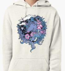 - Magical Unicorn - Pullover Hoodie