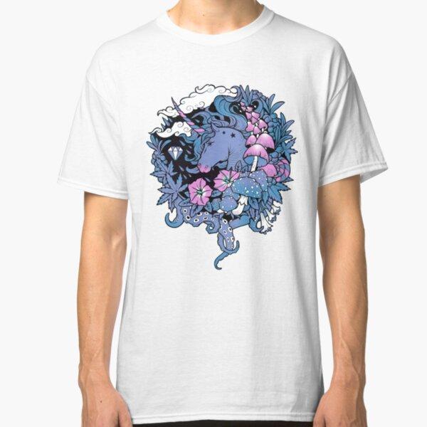 - Magical Unicorn - Classic T-Shirt