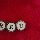 Day 5 - Red by Hege Nolan