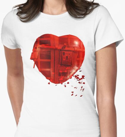 Love Locked T-Shirt
