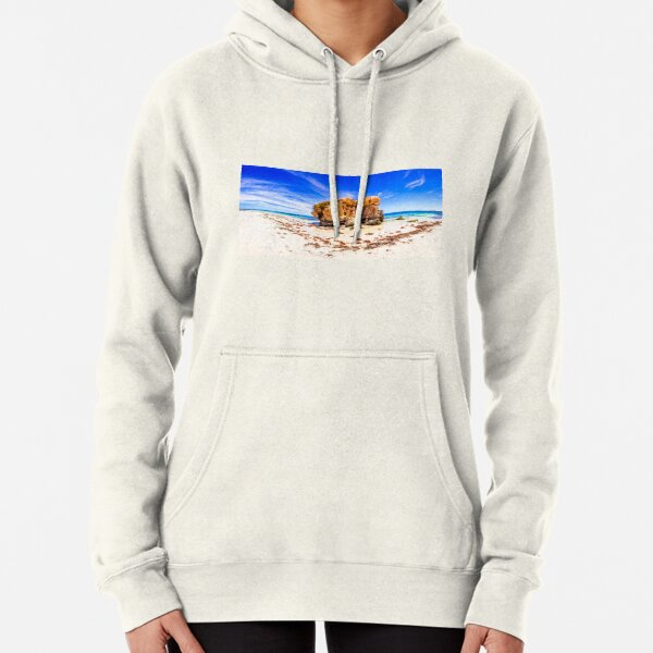 The Sentry, Two Rocks Pullover Hoodie