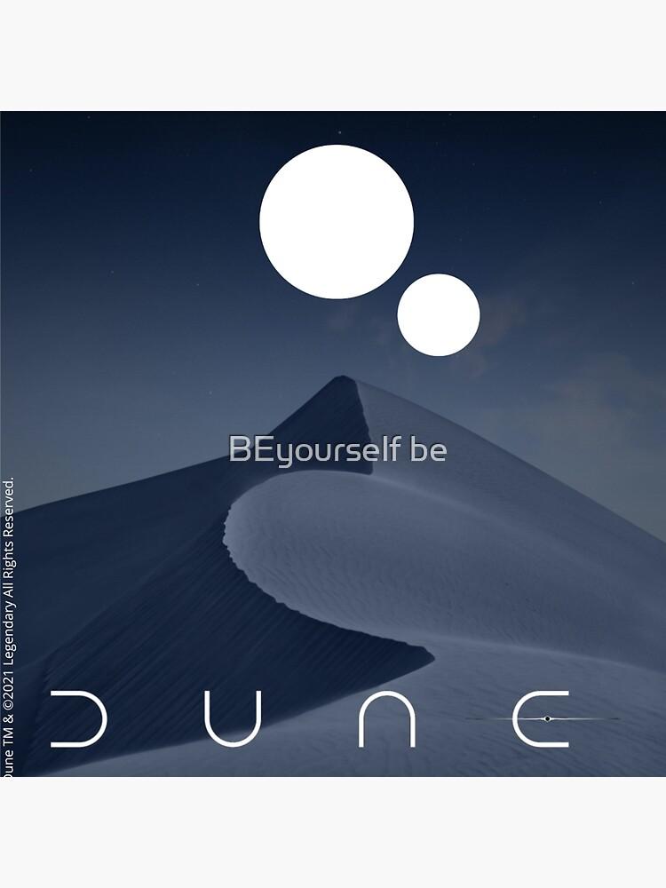 Dune Black Pearl Art by btscapricorn