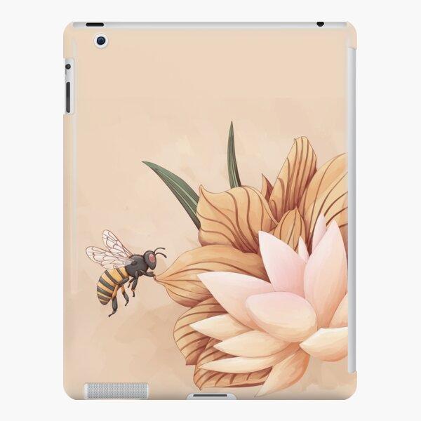 Full bloom | Busy bee iPad Snap Case
