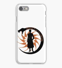 Prince of the Vipers iPhone Case/Skin